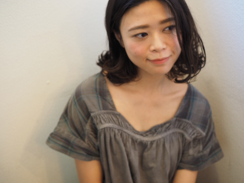 高円寺 中野 阿佐ヶ谷 美容室 美容院 ヘアサロン STYLES