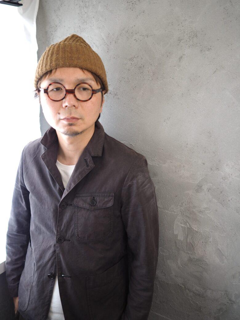 高円寺 美容室 STYLES 鈴木励志 スズキレイジ