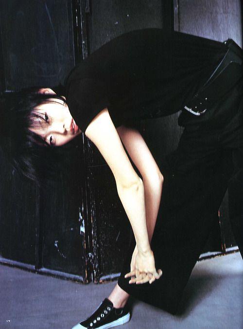 菊池直子 NAOKO KIKUCHI