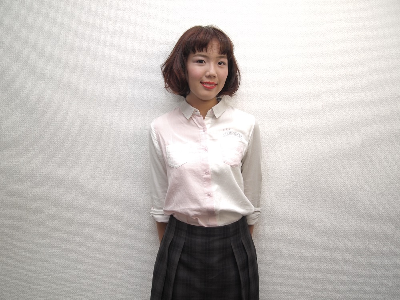 高円寺・阿佐ヶ谷・中野 美容室 ヘアサロン STYLES