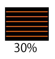 白髪30% 和漢彩染 ヘナ ヘアマニキュア
