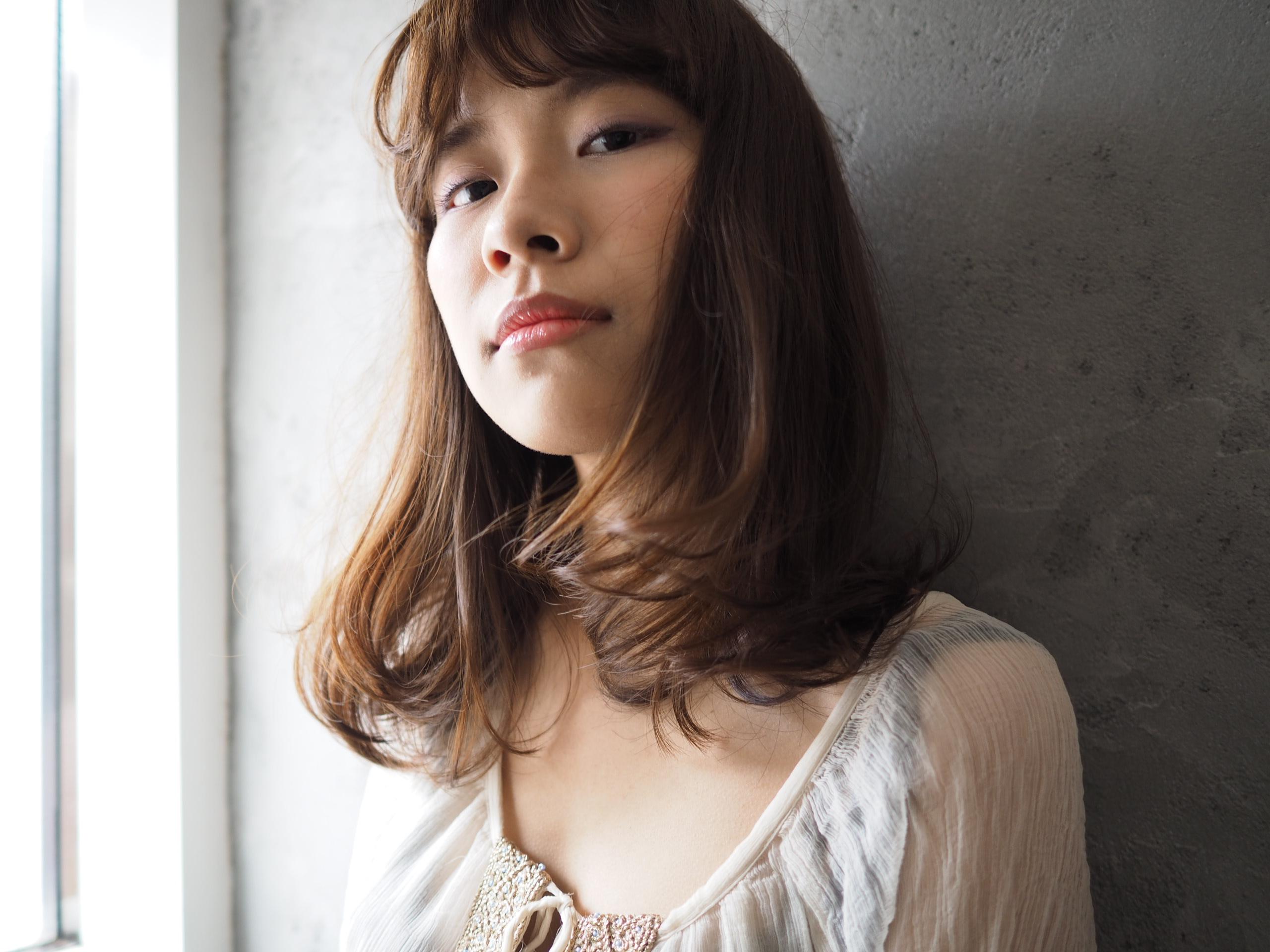 高円寺 阿佐ヶ谷 中野のヘアスタイル 美容室・美容院 STYLES