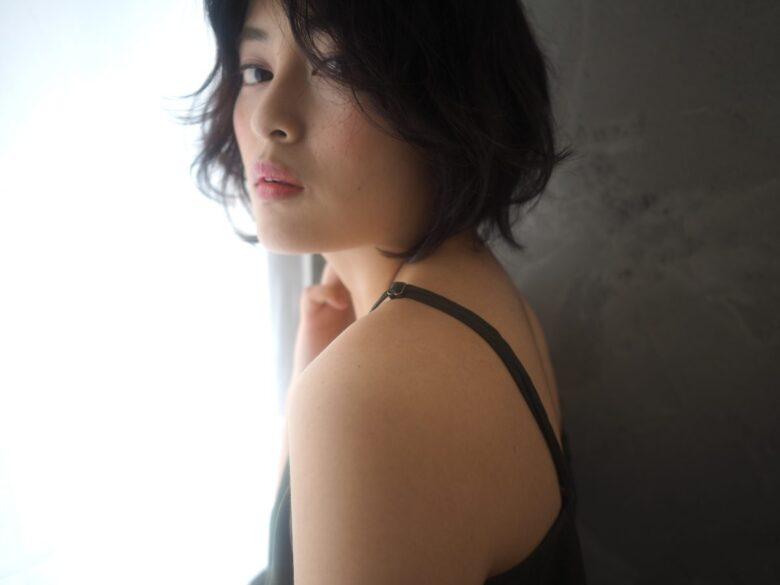 高円寺 阿佐ヶ谷 中野 中央線 美容室 美容院 ヘアスタイル