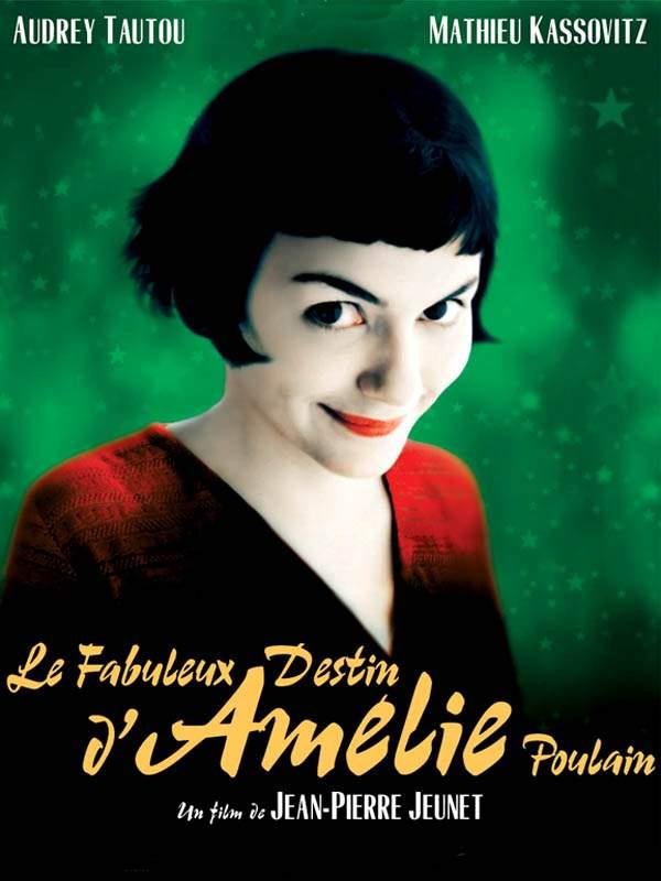 アメリ LE FABULEUX DESTIN D'AMELIE POULAIN