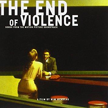エンド・オブ・バイオレン THE END OF VIOLENCE