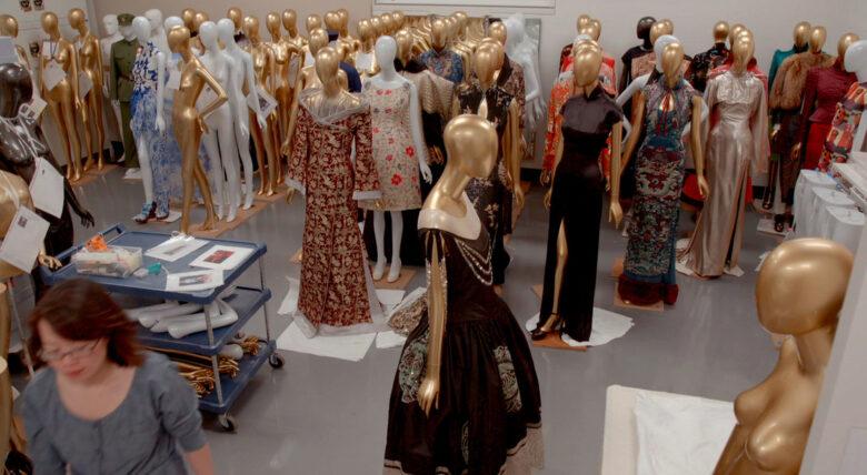 メットガラ ドレスをまとった美術館 The First Monday in May
