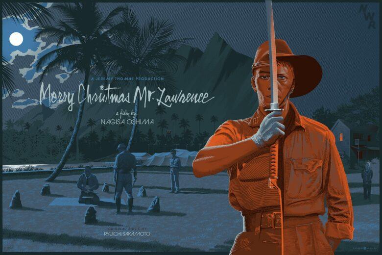 戦場のメリークリスマス Merry Christmas, Mr. Lawrence