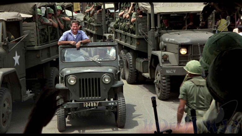 グッドモーニング, ベトナム Good Morning, Vietnam