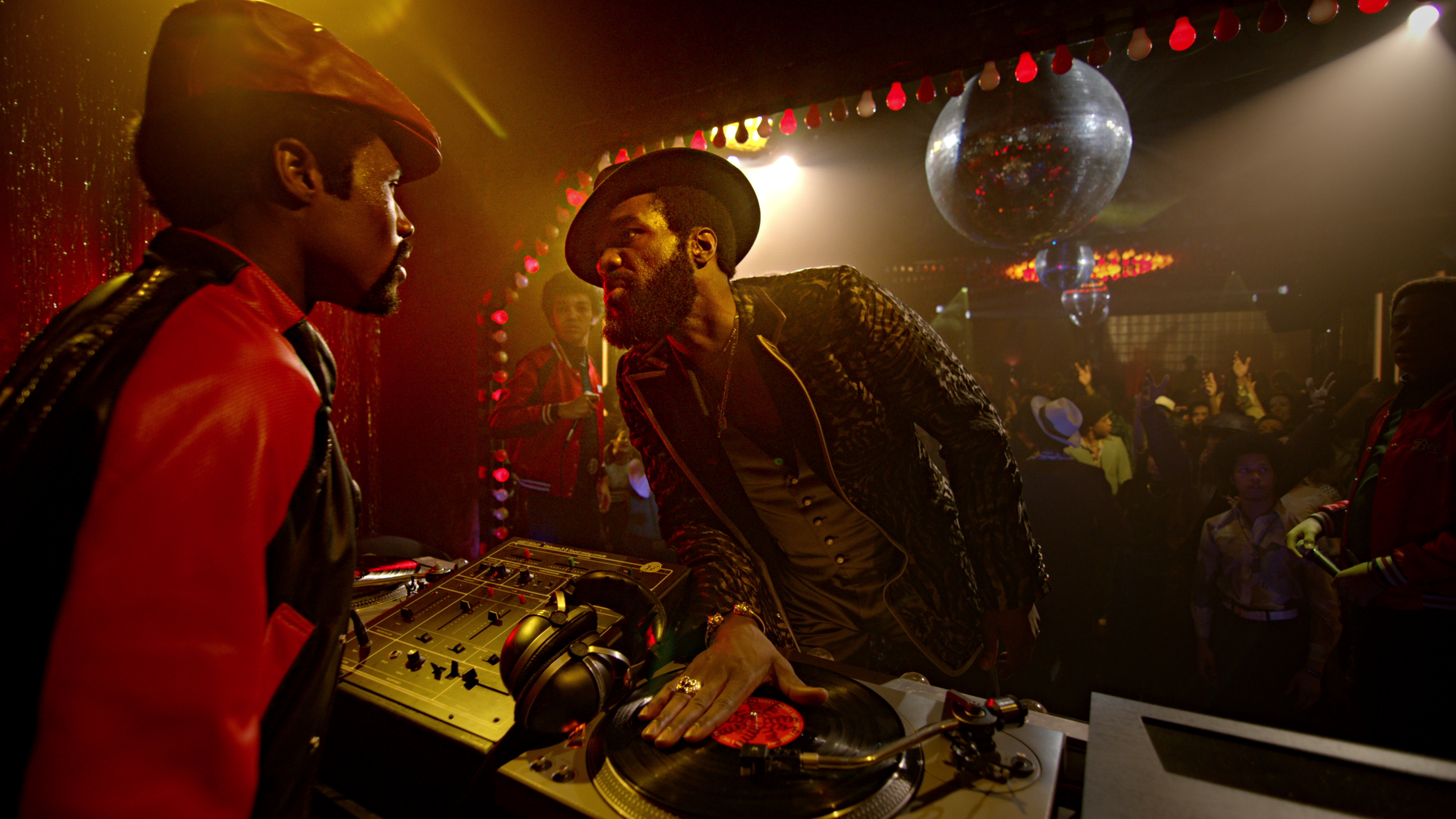 The Get Down ゲットダウン