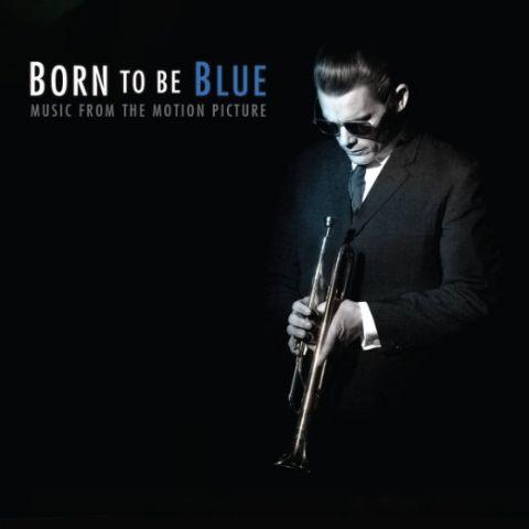 ブルーに生まれついて Born to Be Blue