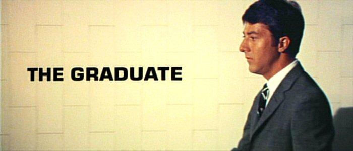 卒業 THE GRADUATE