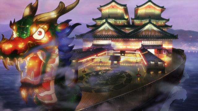 LUPIN THE IIIRD 血煙の石川五ェ門