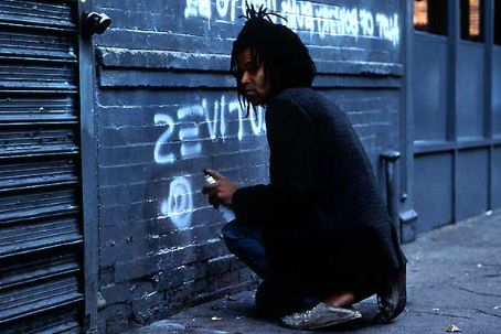 Basquiat 1996