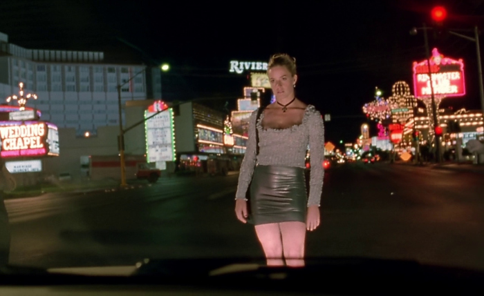 リービング・ラスベガス Leaving Las Vegas 1995