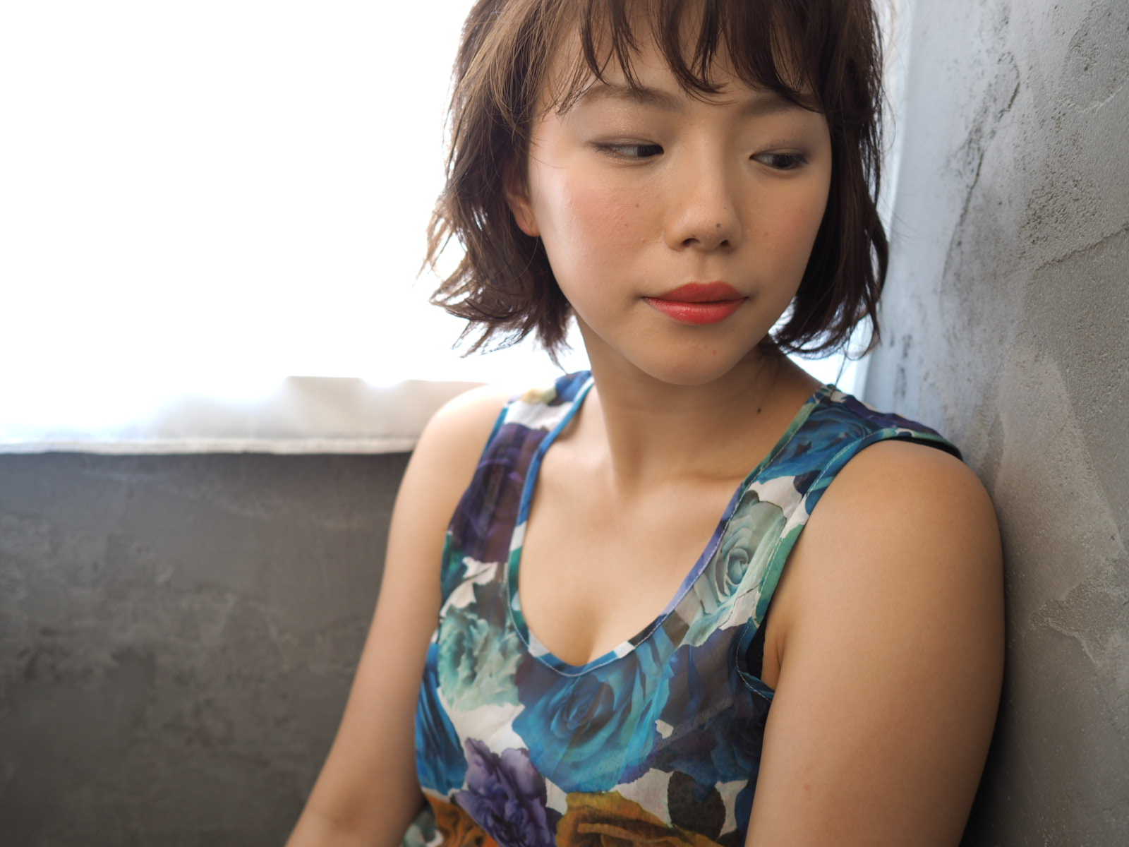 高円寺 美容室 ヘアスタイル ヘアサロン