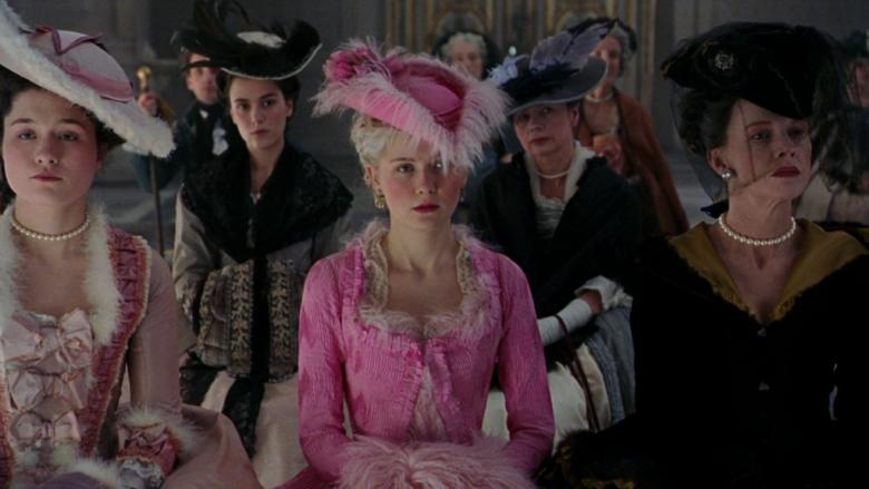 マリー・アントワネット Marie-Antoinette 2006