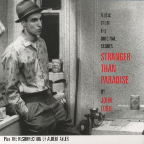 Stranger Than Paradise 1984 ストレンジャー・ザン・パラダイス