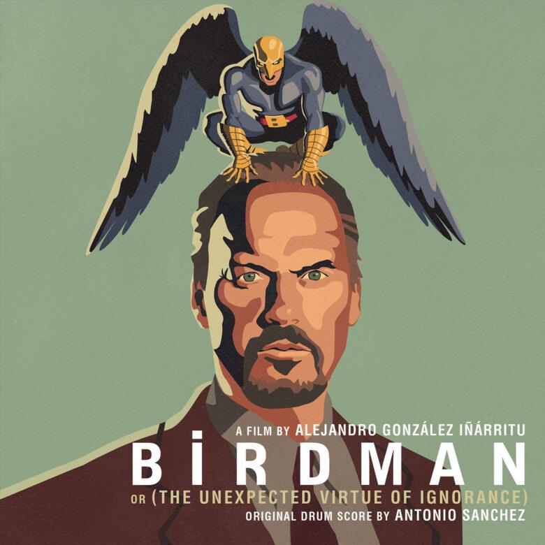 birdman バードマン 2014