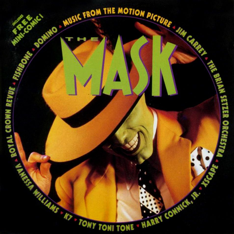 Mask 1994 マスク