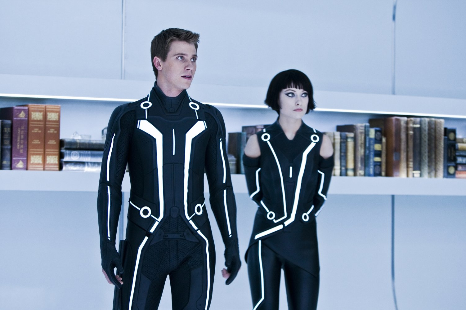 Tron Legacy トロン・レガシー