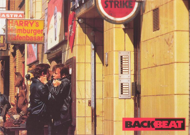バック・ビート Backbeat 1994