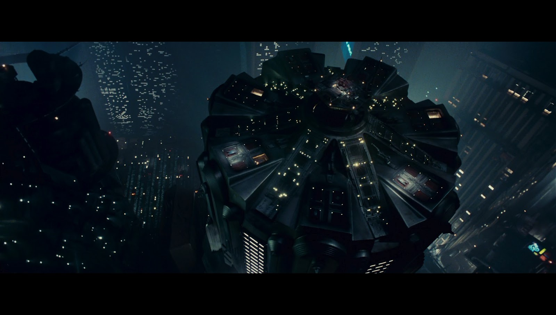 ブレードランナー Blade Runner