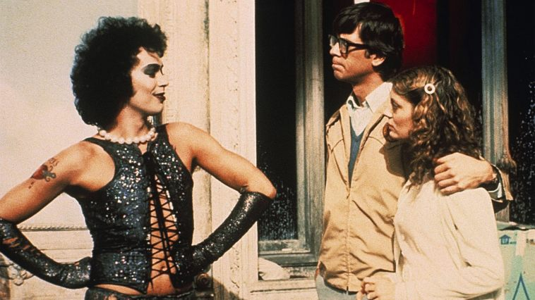 ロッキー・ホラー・ショー The Rocky Horror Picture Show