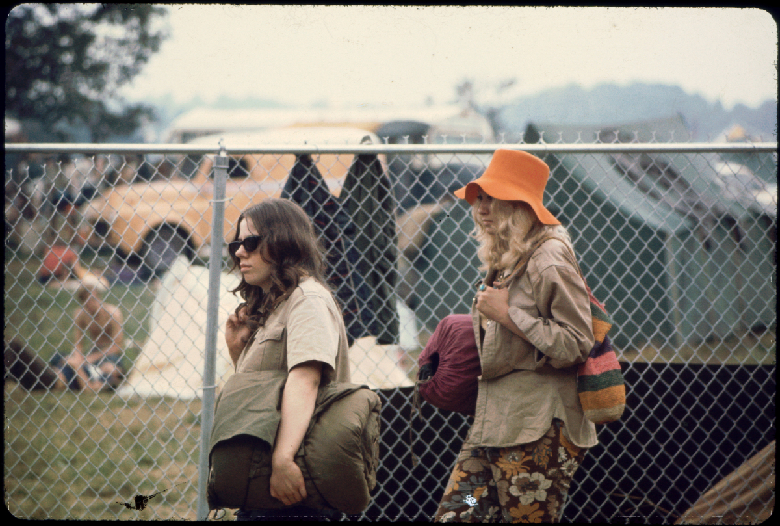 Woodstock 1970 ウッドストック 愛と平和と音楽の三日間