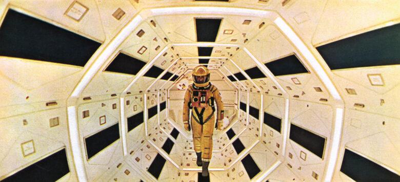 2001年宇宙の旅  A Space Odyssey