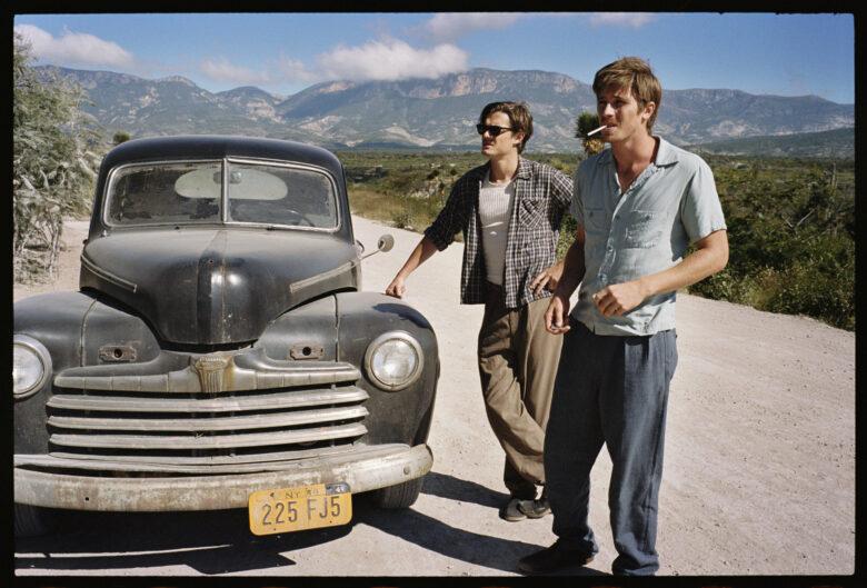 on the road 2013 movie オン・ザ・ロード
