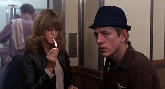 さらば青春の光 Quadrophenia 1979