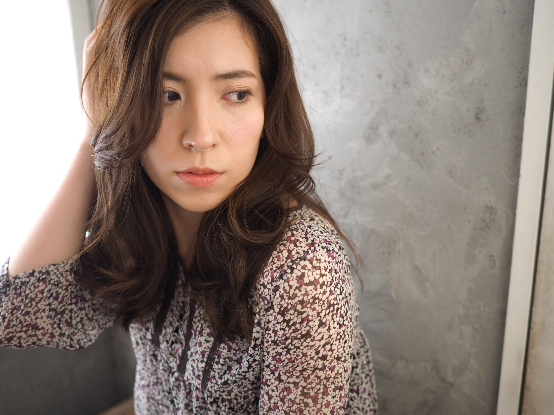 高円寺 美容室 阿佐ヶ谷 中野 美容院 ヘアスタイル