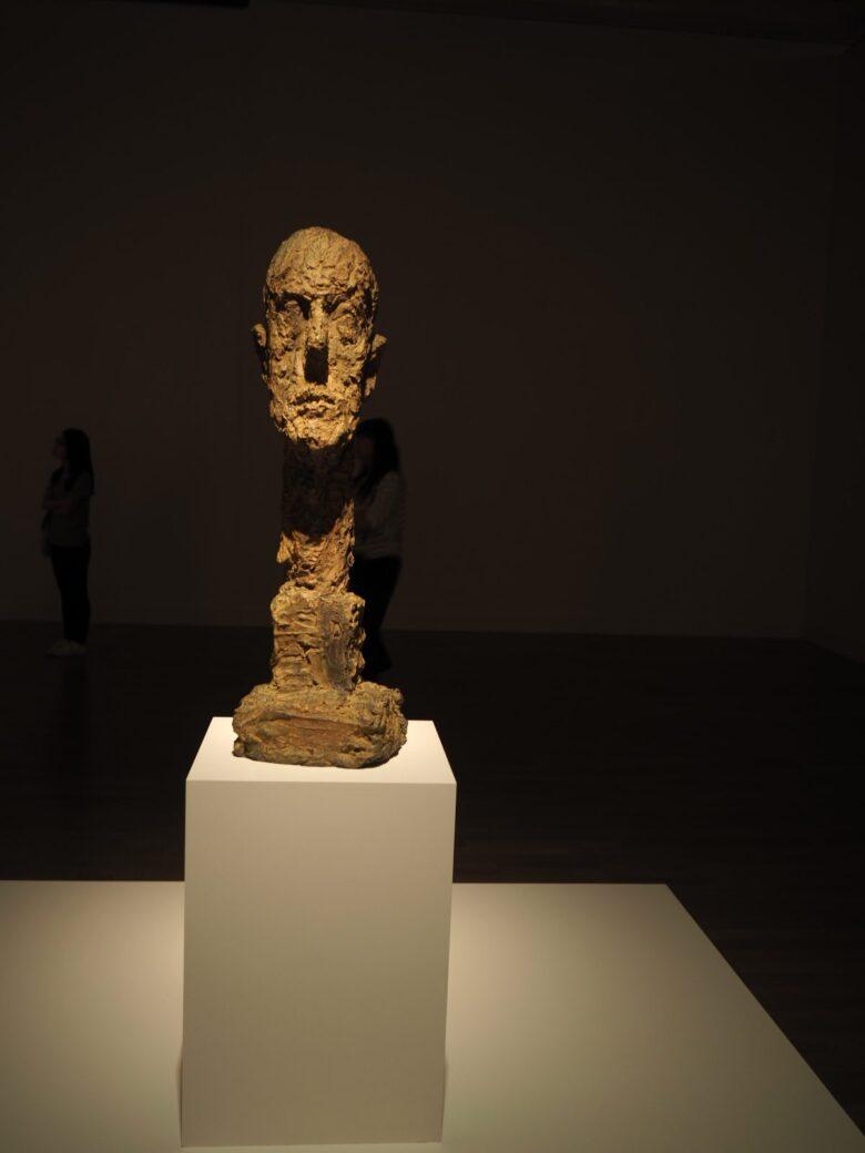 アルベルト・ジャコメッティ Alberto Giacometti 国立新美術館開館10周年