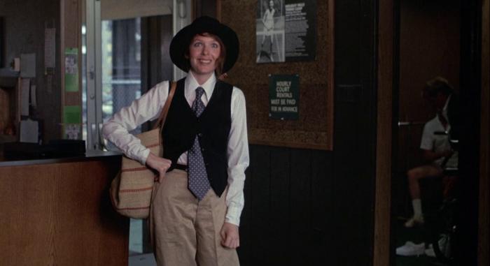 アニー・ホール Annie Hall