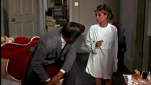 ティファニーで 朝食を Breakfast at Tiffany's シャツ shirt