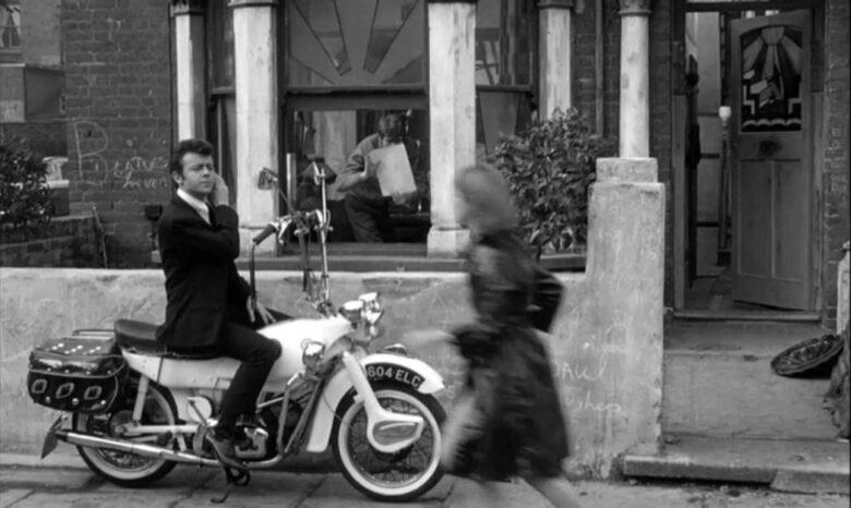 ナック The Knack ...and How to Get It 1965