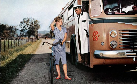 素直な悪女 Et Dieu... créa la femme 1956