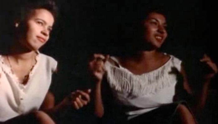 真夏の夜のジャズ Jazz On A Summer's Day 1958