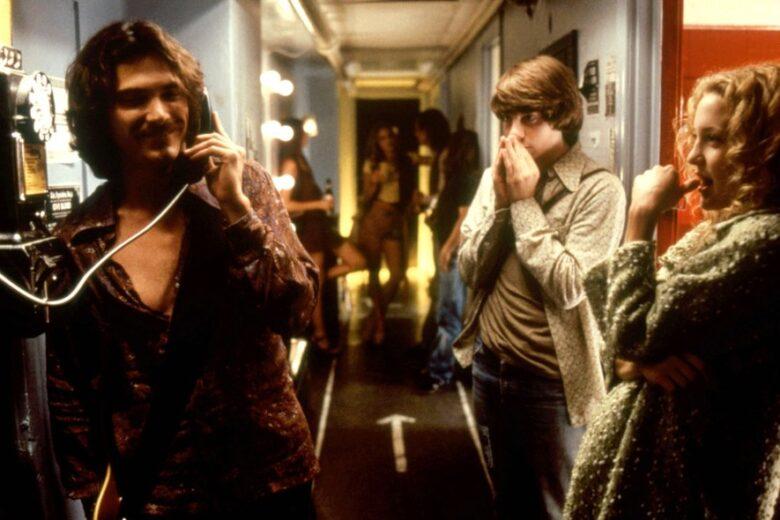 あの頃ペニー・レインと Almost Famous