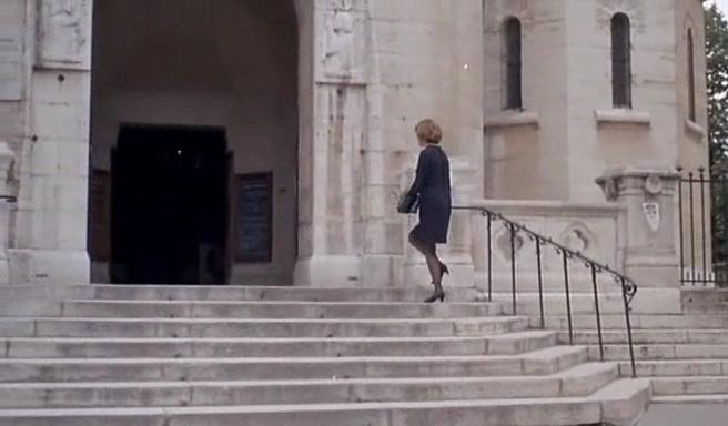 黒衣の花嫁 LA MARIEE ETAIT EN NOIR
