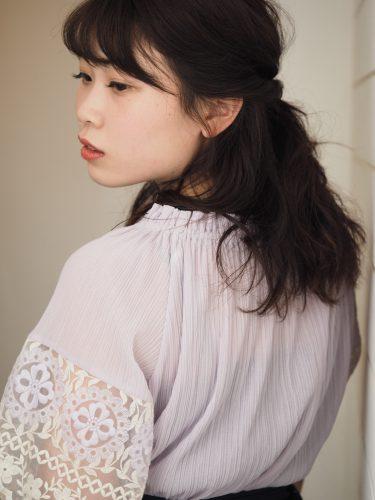 高円寺 阿佐ヶ谷 中野 美容室 美容院 ヘアスタイル