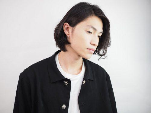 高円寺 阿佐ヶ谷 中野 美容室 美容院 ヘアスタイル メンズ