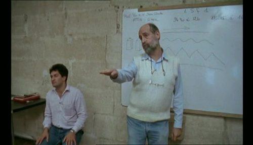 ニコラ・フィリベール Nicolas Philibert 音のない世界で Le pays des sourds (1992)