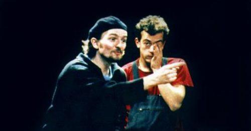 ニコラ・フィリベール Nicolas hilibert,すべての些細な事柄 La moindre des choses (1997)