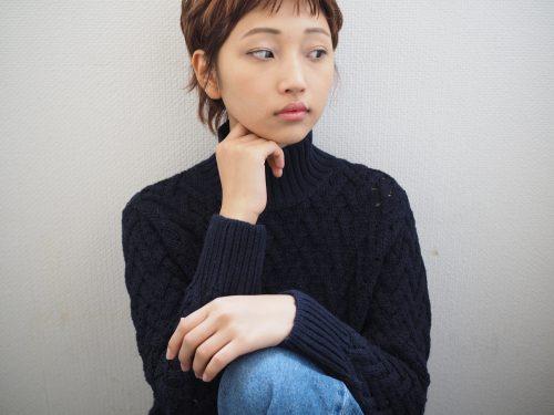 高円寺 阿佐ヶ谷 美容室 ヘアスタイル 中野