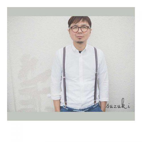 高円寺の美容室STYLES 鈴木励志 すずきれいじ REIJI SUZUKI