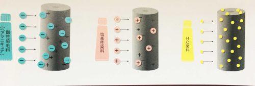 ヘアマニキュア 塩基性染料 HC染料