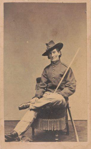 Frances Clayton フランシス・クレイトン