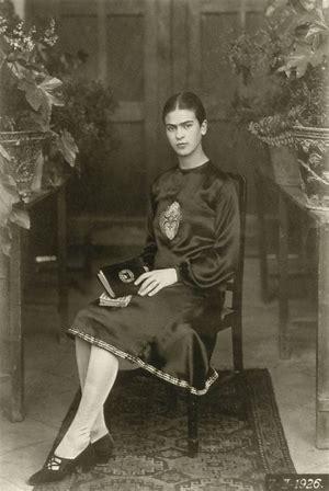 Frida Kahlo フリーダ・カーロ