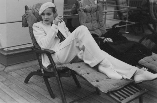 Marlene Dietrich マレーネ・ディートリッヒ
